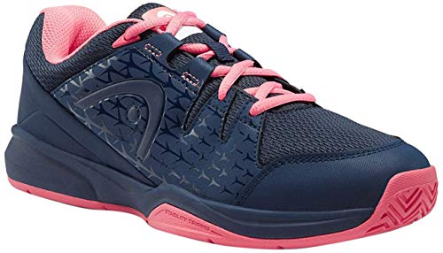 HEAD Brazer Women Tennis Performance DBPK, (Blau (dark blue/pink)), 38 EU
