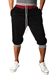 Best Parkour Pants for Workout & Training