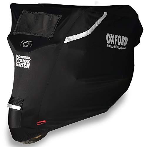 Oxford Protex CV162 Housse de Protection pour Moto d'extérieur Taille L