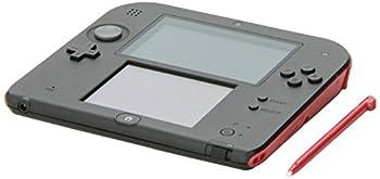 Nintendo 2DS-Crimson Red w/Mario Kart 7 - Nintendo 2DS