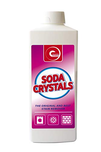 Essential Power Soda Crystals Poeder 570 g