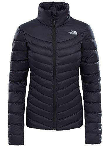 North Face W tanken Insulated Jacket – Veste, Femme, S, Noir