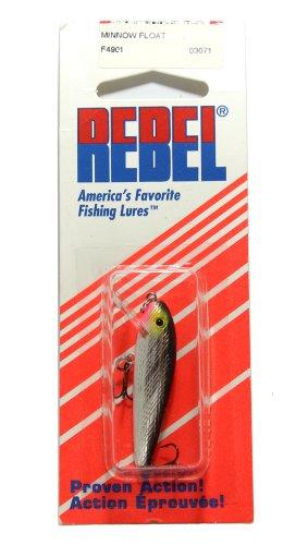 REBEL(レーベル)ミノー F49 01