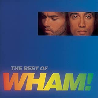 If You Were There/The Best of Wham (B000005RUV)   Amazon price tracker / tracking, Amazon price history charts, Amazon price watches, Amazon price drop alerts