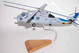 HSM-72 Proud Warriors (Cag) MH-60R Model