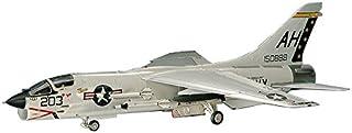 ハセガワ 1/72 アメリカ海軍 F-8E クルーセイダー プラモデル C9