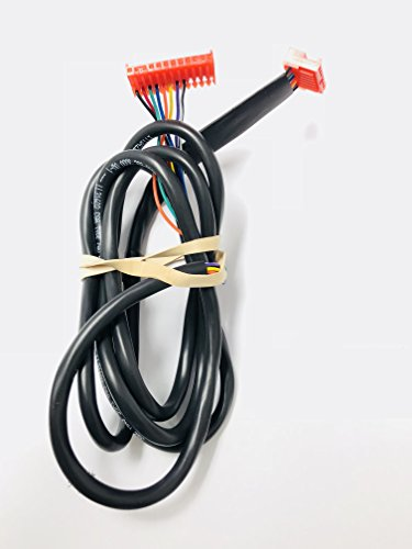 Icon Health & Fitness, Inc. Power Entry 60' Upright Wire Harness 351351 Works with NordicTrack Residential Treadmill
