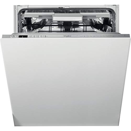 Whirlpool WIO3O41PLESUK 14 Place Fully Integrated Dishwasher