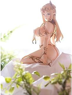 Caress of Venus 方天戟 figure collection -エルフの褥- リリー・レリウム 方天戟先生