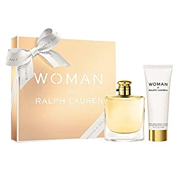 Ralph Lauren Women For Women 2 Piece Set  3.4 Oz Eau De Parfum Spray + 2.5 Perfumed Body Lotion