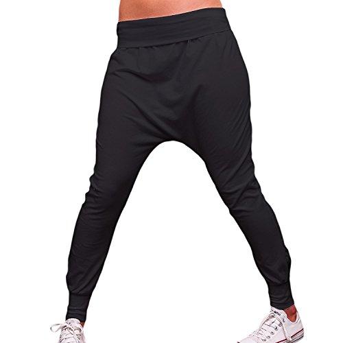 MForshop 00283 - Pantalón de chándal para mujer
