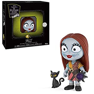 Funko - Nightmare Before Christmas 25 Years: Sally Figurina de Vinilo, Color (Funko 32853) 5