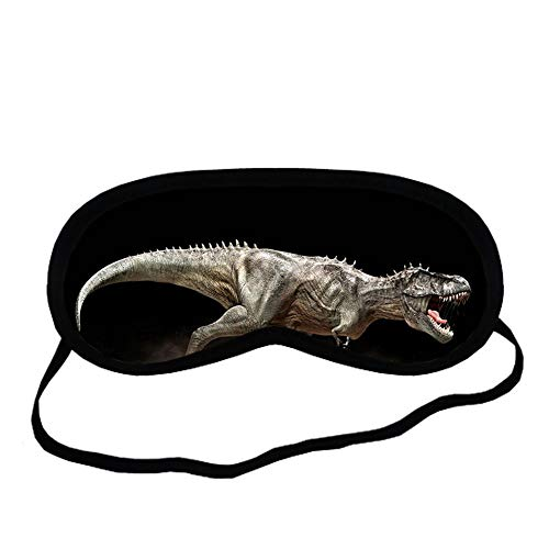 Babu Building Algodón De Moda Tener Con Tyrannosaurus Rex Usar Como Patch Mujer