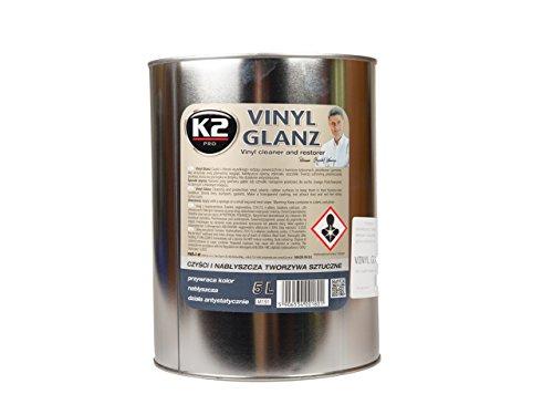 kapalina plasty VINYL 5l 5l K2 VINYL glanz
