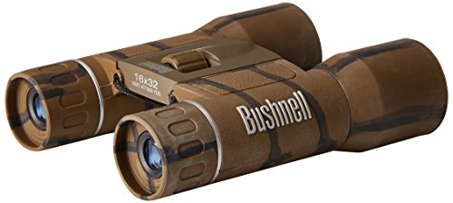 Bushnell Powerview 8x21 Compact Folding Roof Prism...