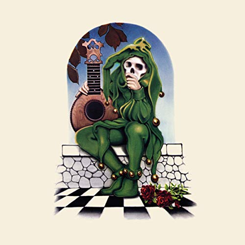 Grateful Dead Records Collection (Box 5 Lp) (Black Friday)