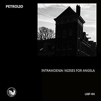 Intramoenia: Noises for Angela