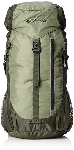 [コロンビア] Burke Mountain 30L Backpack II PU8179-347 Surplus Green One Size