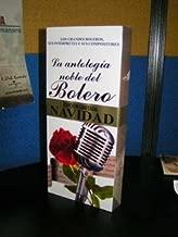 Antologia Noble Del Bolero: Ed