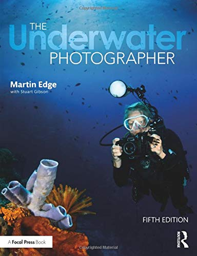 Image OfThe Underwater Photographer