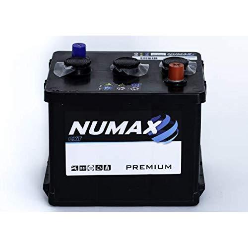 Batterie démarrage Numax Premium M2D 156 6V 84Ah / 500A
