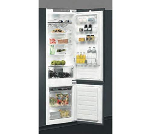 Frigorifero Combinato, Installazione Incasso, 306 Litri, Classe A+, Ventilato Stop Frost