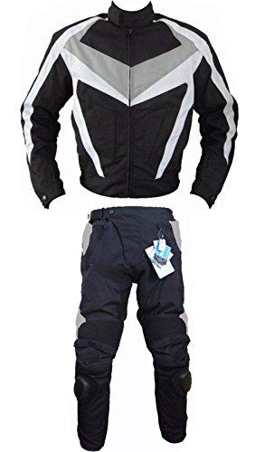 Door Az Nieuwe Stijl Multi Kleur Ce Armour 100% Waterdichte Motorfiets Cordura Pak In Alle Aangepaste Maatjes Met Premium Kwaliteit