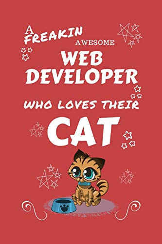 A Freakin Awesome Web Developer Who Loves Their Cat: Perfect...