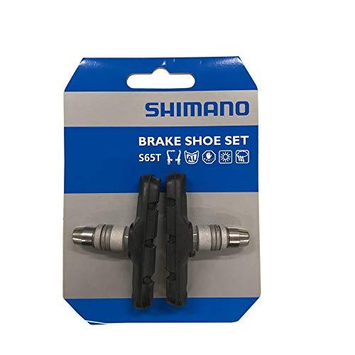 SHIMANO Bremsschuh V-Brake ( 1 Paar)