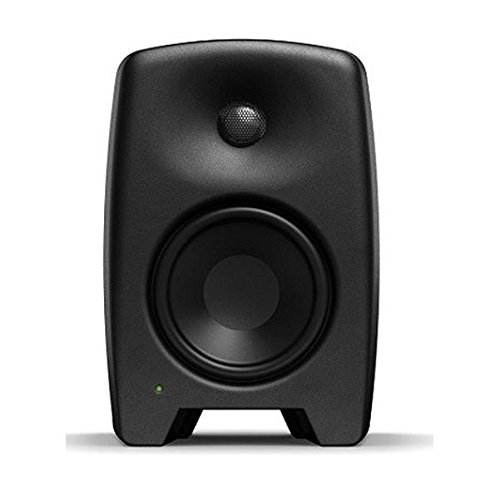 Genelec M030 80W Powered 2-way Studio Monitors with 5-inch Woofer