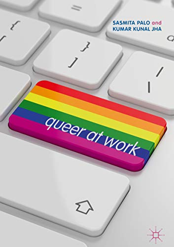 Queer at Work (English Edition)