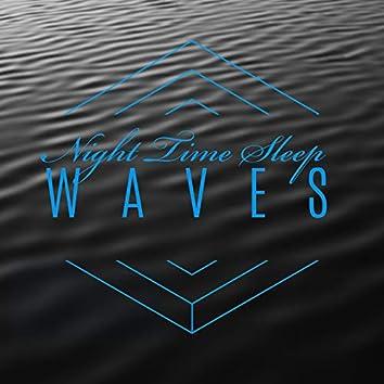 Night Time Sleep Waves