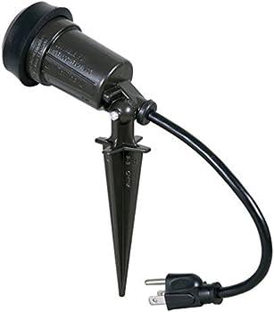 Hubbell-Bell SL101B Portable Spike Light Par 38 Bulb