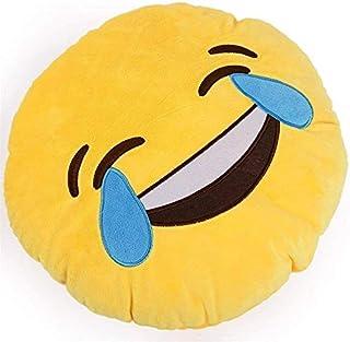 Rainbow Fox Emoticon Emoji Amarillo Emotions-Icon