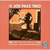 Eximious by Joe Pass (2000-04-18)