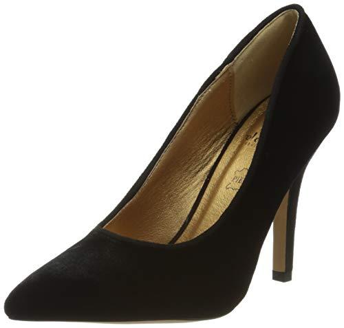 El Caballo Palonegro, Zapato de tacón para Mujer