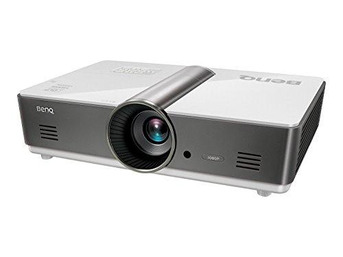 BenQ MH760 DLP-Projektor (Full HD, 1920 x 1080 Pixel, 5.000 ANSI Lumen, HDMI, 3.000:1 Kontrast, 3D)