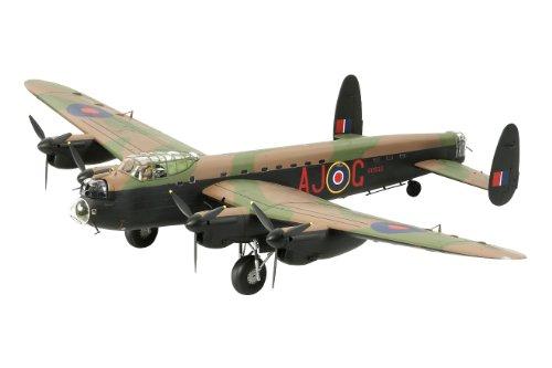 Modellino Aereo Avro Lancaster B MK III Dambuster/B MK I Grand Slam Bomber 1/48 Tamiya [Toy] (Importato da Giappone)