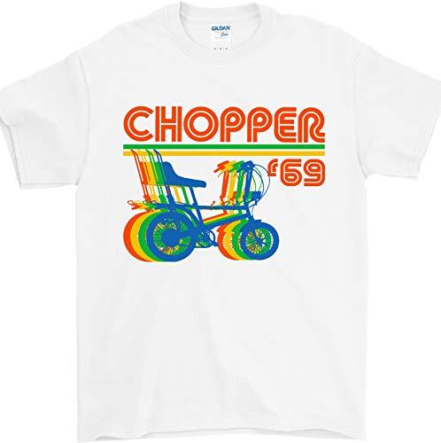 Raleigh Chopper 69 Unisex T-shirt