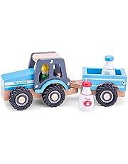 New Classic Toys blauw