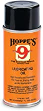 Hoppe's No. 9 Lubricating Oil, 4 oz. Aerosol Can
