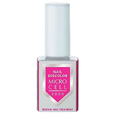 Microcell 2000 Nail Discolour
