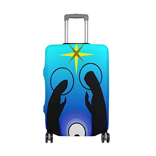 Crear Portadas de Equipaje Wish Maleta Protector elástico del Equipaje del Viaje Funda Impermeable...