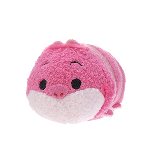 Disney Store jpan, stuffed Cheshire Cat mini (S) TSUM TSUM, TSUM TSUM plush