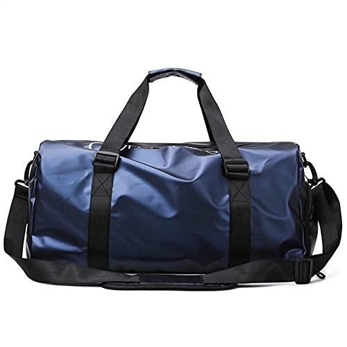 ITCUTE Bolsa de viaje plegable impermeable Bolsas de viaje Equipaje de mano para hombres y mujeres Bolsa de viaje Bolsas de almacenamiento plegables bolsas de viaje para mujeres