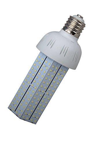 YXH, luce LED da 30 a 120W, E40,luce mais LED 6000k, AC220V, luce ad alta potenza per risparmio energetico, luce diurna, high bay, magazzini e area, metallo, 40w 6000k, E40, 40.00W 300.00V