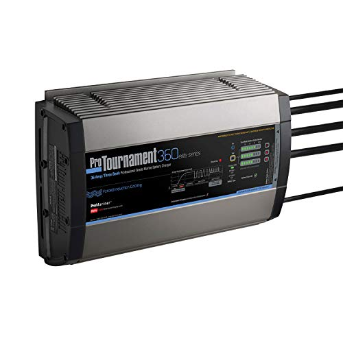 Promariner 36 Amp 52036 Battery Charger...