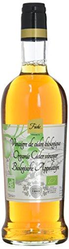 Fuchs Vinaigre de Cidre Non Pasteurise Bio 750 ml