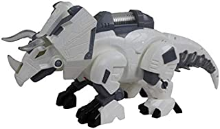 Perpetual Bliss Walking /Moving Dinosaur Toy with Flashing Lights and Realistic Dinosaur Sounds Children's Kids Toy