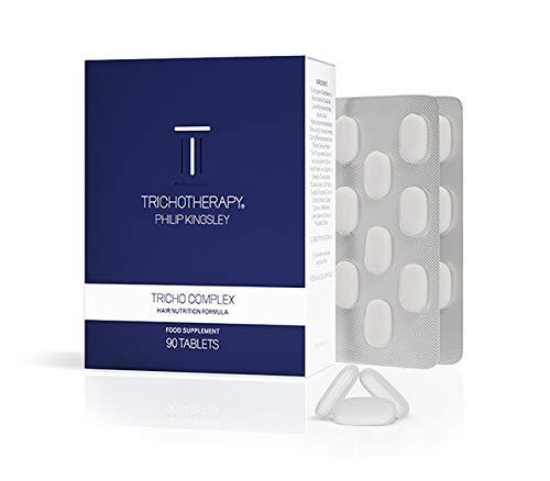 Philip Kingsley Tricho Complex Hair Nutrition Formula 90 Tablets